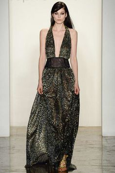 Sophie Theallet Fall 2014 RTW - Runway Photos - Fashion Week - Runway, Fashion Shows and Collections - Vogue