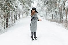 Winter clothing brand specializing in high-quality, sustainable blanket wraps, blankets, and other cold-weather items. White Magic Spells, Stations De Ski, Skier, Winter Hats, Winter Jackets, Online Pet Supplies, Creative Photos, Keep Warm, Stay Warm