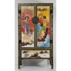 M s de 1000 ideas sobre muebles orientales en pinterest separadores de ambiente pantalla tipo - Armarios de boda chinos ...