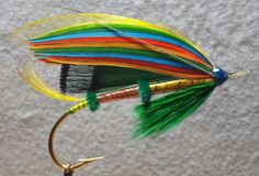 Mr T 4/0 Fly Fishing Lures, Atlantic Salmon, Salmon Flies, Salmon Fishing, Fly Rods, Fly Tying, Streamers, T 4, Crafty