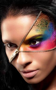 Fashion conscious people always want to look good and be smart at all times including holidays like Halloween. If you are thinking about adding Halloween based outfits to your wardrobe or giving your Halloween attire a high-fashion look, then you must consider the below mentioned creative ideas that will help you show off your spooky … Continue reading 30 Cool Halloween Makeup Ideas for Women