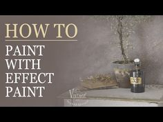 Betonlook verf / Effect Paint - Primer - 1 liter - Wit - Dyi Bathroom Remodel, Jeanne D'arc Living, Faux Painting Techniques, Paint Primer, Living Room Inspiration, Painted Furniture, New Homes, Bronze, How To Plan