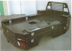 Quality Truck Beds from BG Sales. Old Pickup Trucks, Ford Trucks, Custom Truck Flatbeds, Utility Truck Beds, Welding Trucks, Welding Trailer, Trailers, Flatbed Truck Beds, 4x4