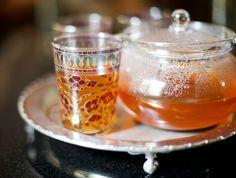 Sulaimani Tea Recipe, How To Make Sulaimani Tea