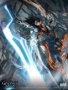 Excalibur galaxy saga