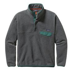 PatagoniaLightweight Synchilla Snap-T Fleece Jacket - Men's
