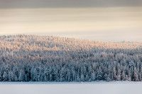 Municipality of Kemijärvi in Finnish Lapland. #filmlapland