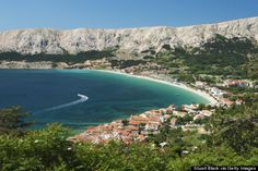 Krk Island: One of Croatia's largest islands also happens to be super busy in prime summer months. And there's good reason why: It's landscaped is varied, the beaches are pristine and the towns are full of activities.