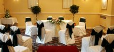The Potters Heron Civil Ceremony, Wedding Ceremony, Wedding Venues, Reception, Heron, Table Decorations, Home Decor, Wedding Reception Venues, Wedding Places