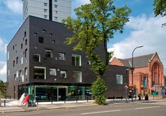 New Art Exchange, Nottingham    http://www.architecture.com/Images/RIBAProfessionalServices/Regions/EastMidlands/Awards2009/CNewArtExchange01H(c)TimCrocker_530x374.jpg