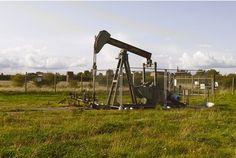 Yes it's true... hunt for oil is planned in Sevenoaks