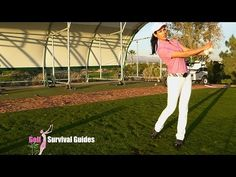 Home - Golf Survival Guide