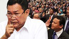 PERKASA cadang pemimpin sumpah al-Quran elak rasuah - http://malaysianreview.com/136218/perkasa-cadang-pemimpin-sumpah-al-quran-elak-rasuah/