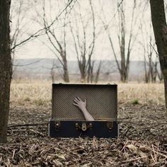 Eerie | Creepy | Surreal | Uncanny | Strange | 不気味 | Mystérieux | Strano | Christopher McKenney