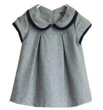 children garment, children garment direct from Fuzhou Qihao Clothing Trade Co., Ltd. in China (Mainland)