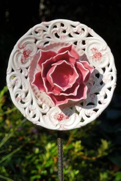 ART sculpture for GARDEN
