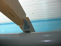 A counterwall join