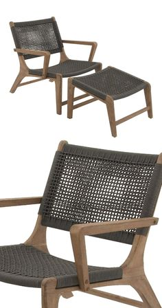 Life's a breeze when your loftiest goal for a weekend day is lounging on the patio. Try it in this Tempo Outdoor Chair and Footrest, a fresh, contemporary set designed to add comfort to style and achie...  Find the 2-Pc. Tempo Outdoor Chair and Footrest, as seen in the Lounge Sets Collection at http://dotandbo.com/category/furniture/garden/lounge-sets?utm_source=pinterest&utm_medium=organic&db_sku=115489