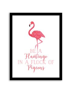 Loyal Cute Cartoon Pink Girl Unicorn Flamingos Love Iron Art Message Clip Notes Folder Office Decorative Desktop Card Photo Clip Bright In Colour Labels, Indexes & Stamps