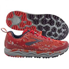 newest 64c04 c163d Test des chaussures trail Brooks Caldera 3 – Trail – Running4All.fr – La  Course