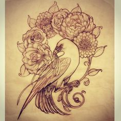 can i just say that this girl's work is AH-mazing <3