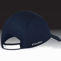 Race Day Running Cap - Navy by TrailHeads