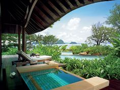 Phulay Bay, A Ritz-Carlton Reserve in Thailand