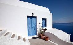 Santorini #Santorini #Greece