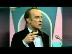 ▶ Wim Sonneveld & Ina van Faassen 1969 - YouTube