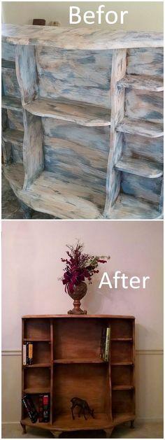 Pallet Recycling shelf