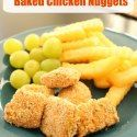 http://www.amomstake.com/2015/01/easy-homemade-baked-chicken-nuggets/