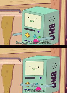 BMO | Adventure Time!