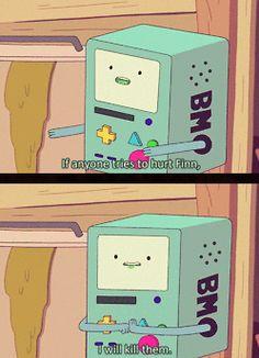 BMO | Adventure Time!