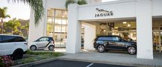 Jaguar offers owners a comprehensive service, maintenance, and roadside assistance program to keep each new vehicle in top condition and give drivers confidence on the road.