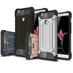 For Xiaomi Mi Max Case Back Cover Hybrid Tough Shockproof Armor Phone Cases For Xiaomi Mi MAX Case Funda Hard Plastic Coque 6.44