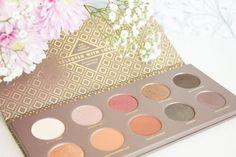 Une palette à croquer avec ses dix sublimes fards parfaits pour l'automne : la Cocoa Blend de Zoeva !