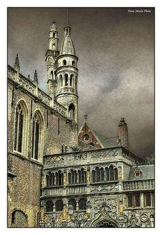 La Basilique du Saint Sang