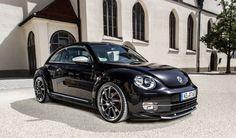 New ABT VW Beetle