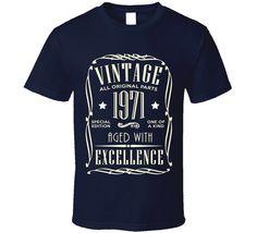 1971 T Shirt