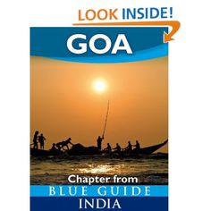 Goa - chapter from Blue Guide India now in digital from the Kindle Store.