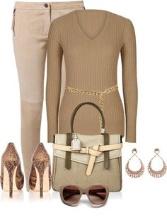 """""""Untitled #1378"""" by lisa-holt on Polyvore"""