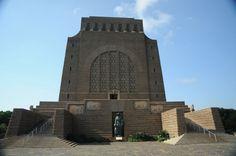 gauteng_Voortrekker-Monument
