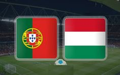 Portail des Frequences des chaines: Portugal vs Hungary - World Cup 2018 European Qual...