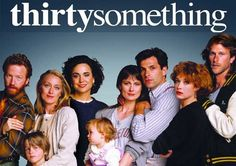 Loved this series about Baby Boomers