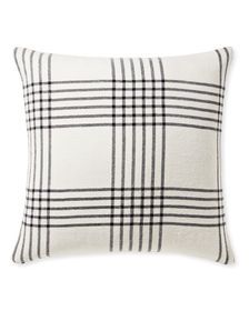 Blakely Plaid Pillow Cover Plaid Pillow Covers Plaid Decor Bedroom Plaid Pillow