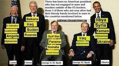 """Killers"" But where ae Hillary's?  The Last Refuge"