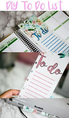Today I am bringing another planner DIY. This is a tutorial for erasable to do inserts to fit into your planner. Let's jump into this DIY… View Post Free Planner, Planner Pages, Happy Planner, Planner Ideas, Planner Diy, Free To Do List, Printable Planner Stickers, Free Printables, Daily Printable