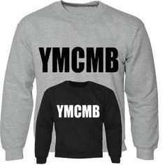 Men Boy Unisex Sweater Hoodie Pullover Jumper YMCMB DC SWAG SweatShirt All  Sizes £9.99 Cute c30a65775