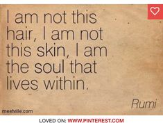 15 Rumi Quotes to Get You Through the Day