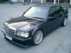 Best classic cars and more! Mercedes Benz 190e, Classic Mercedes, Mercedes Benz Cars, Audi, Porsche, Supercars, Mercedez Benz, Cool Vans, Sport Cars